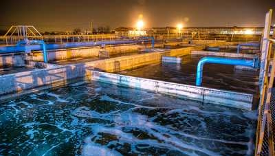 Operational Records Key for WWTPs' Long-Term Goals