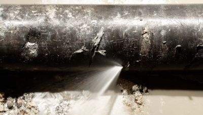 Leakage and catchment management – are they separate or joint issues?