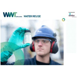 WWT Explains...water reuse