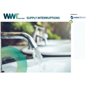 WWT Explains Supply Interruptions