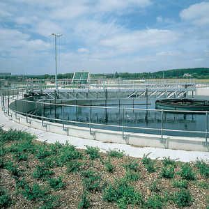 Data recording in anaerobic digestion processes