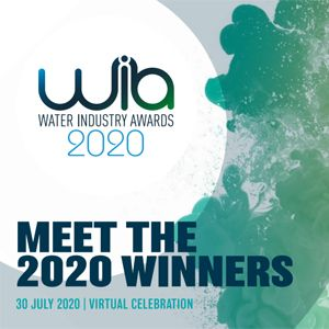 Meet the Water Industry Awards 2020 Winners