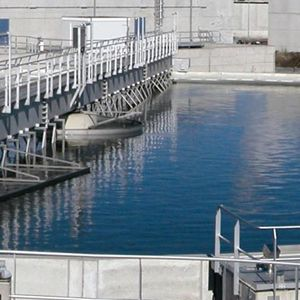 Utility Solutions for more effective sludge treatment