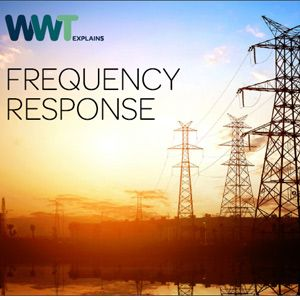 WWT Explains… Frequency Response