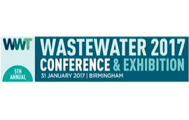 WWT Wastewater 2017 Conference and Exhibition
