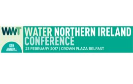 WWT Water Northern Ireland Conference 2017
