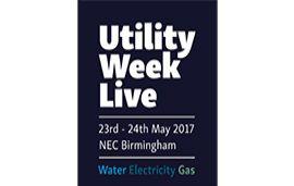 Utility Week Live 2017