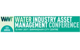WWT Water Industry Asset Management Conference