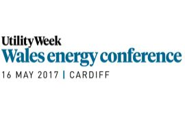 Utility Week Energy Wales Conference