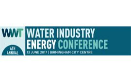 WWT Water Industry Energy Conference