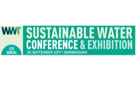 WWT Sustainable Water Conference and Exhibition