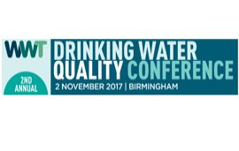 WWT Drinking Water Quality Conference and Exhibition