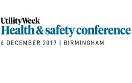 Utility Week Health and Safety Conference and Exhibition