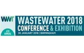 WWT Wastewater Conference and Exhibition 2018