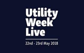 Utility Week Live 2018