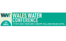 WWT Wales Water Conference