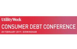 Utility Week Consumer Debt