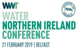 WWT Water Northern Ireland 2019