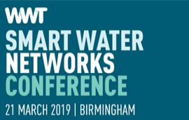WWT Smart Water Networks Conference 2019