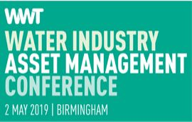 WWT Water Industry Asset Management