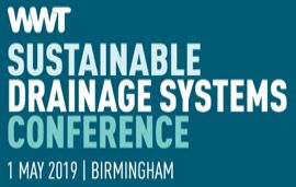 WWT Sustainable Drainage Systems Conference