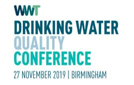 WWT Drinking Water Quality Conference 2019