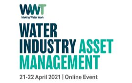 Water Industry Asset Management Conference