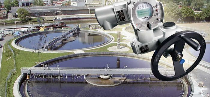Advancements in actuation aid preventative maintenance in the water industry