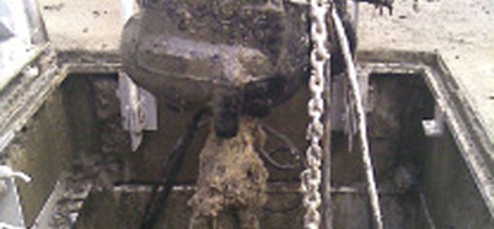 Ragging was causing intensive remedial work at the site near the River Liffey