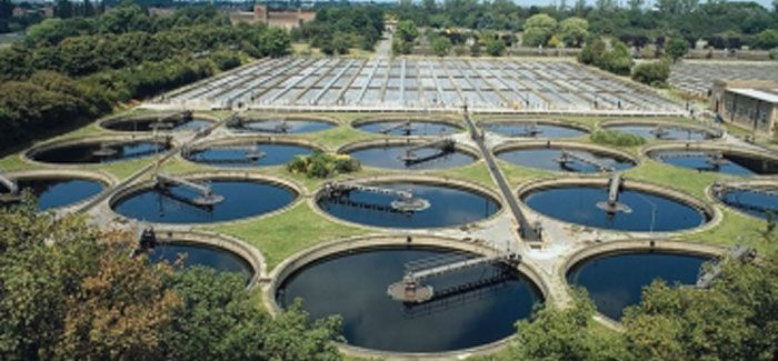 Assets at Mogden sewage treatment works, one of the UK's largest, will be better managed by the new monitoring system