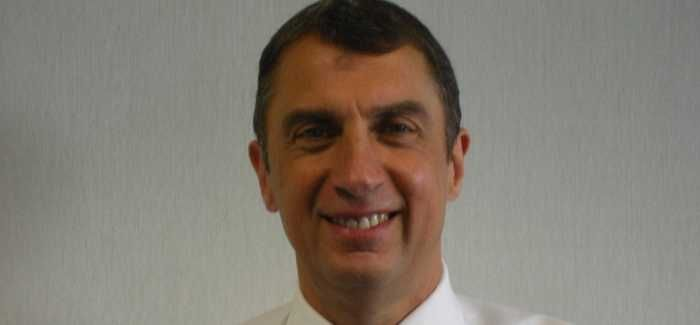 Ian Plenderleith took over as CEO of Dee Valley Water in August 2014