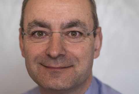 Tony Harrington, Director of Environment at Welsh Water