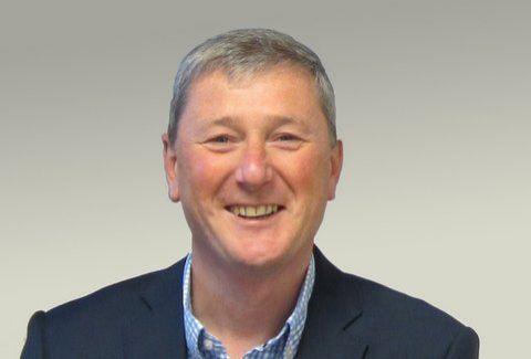 Xylem's Duncan Lewis has taken over as president of the BPMA
