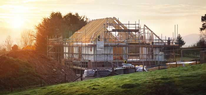 Improving the service given by utilities to developers is seen as important to promote housebuilding