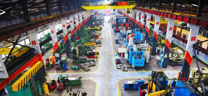 Factory Thinking: Is it time for offsite build in the water industry