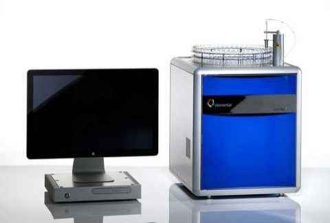 The vario TOC Cube is an example of a combustion analyser