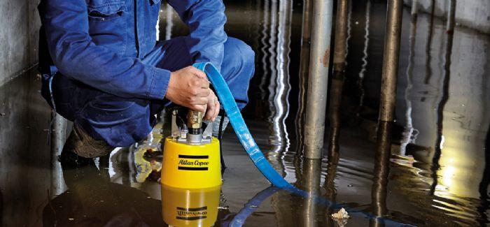 Dewatering pump maintenance: Keep moving - WWT