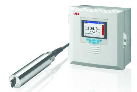 ABB's ATS430 turbidity sensor