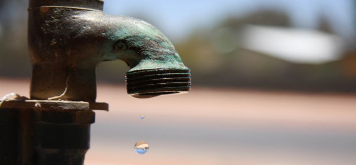 Opinion: We need to talk about water - WWT