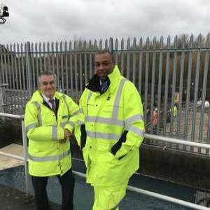Offsite build powers South East Water's £22M treatment works expansion