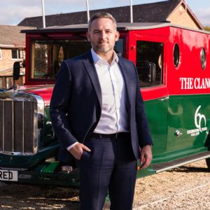 Interview: New Clancy Docwra CEO Matt Cannon