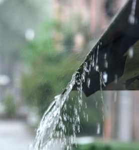 Innovation Zone: Rainwater harvesting