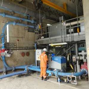 Thames Water rolls out energy-reducing sludge pump solution