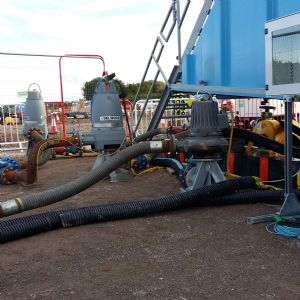 Case Study: Pumping up quality at Burnham Jetty
