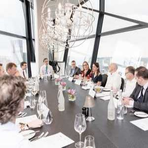 Round Table: Smart Asset Management for Water Companies