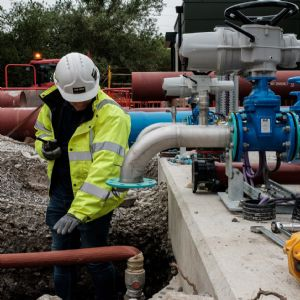 Under pressure: Tackling leakage in new networks