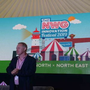 Festival of ideas: Reflecting on NWG's 2019 Innovation Festival
