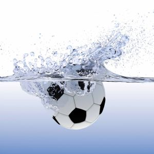 Football teams and water companies: Closer than you think