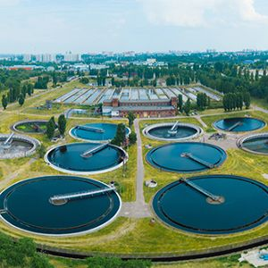 Wastewater: Seizing  the opportunity