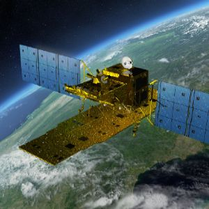 Something different - detecting leaks with satellites